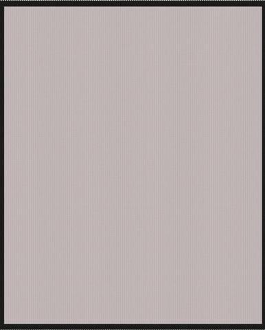 Boxxx HLADCE TKANÝ KOBEREC, 160/230 cm, šedá - šedá