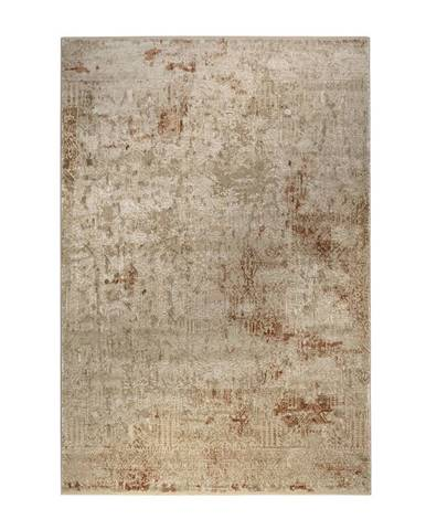 Esprit VINTAGE KOBEREC, 120/170 cm, pískové barvy, béžová, rezavá - pískové barvy, béžová, rezavá