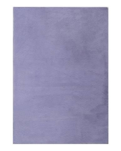 Novel KOBEREC S VYSOKÝM VLASEM, 70/130 cm, fialová - fialová