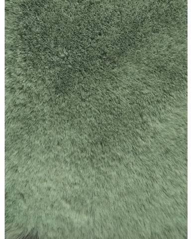Novel KOBEREC S VYSOKÝM VLASEM, 70/130 cm, mátově zelená - mátově zelená
