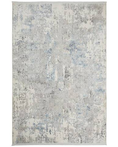 Dieter Knoll VINTAGE KOBEREC, 120/170 cm, modrá - modrá