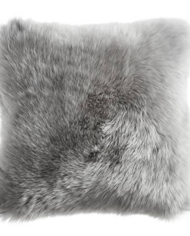 Esposa POVLAK NA POLŠTÁŘ 40/40 cm - barvy stříbra