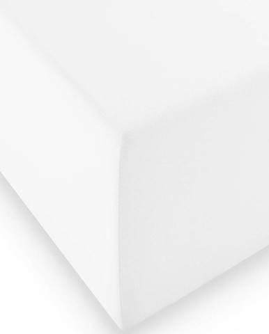 Fleuresse PROSTĚRADLO, bílá, 100/200 cm - bílá