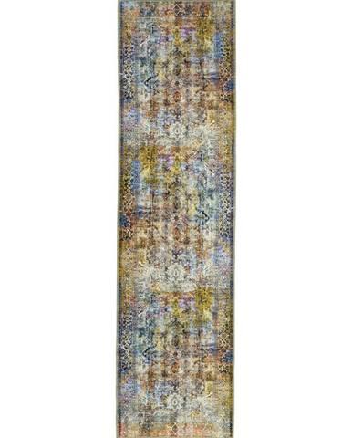 Novel BĚHOUN, 80/300 cm, vícebarevná - vícebarevná