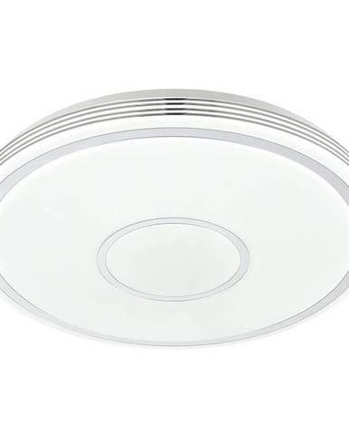 Boxxx STROPNÍ LED SVÍTIDLO, 43 cm - bílá, barvy chromu