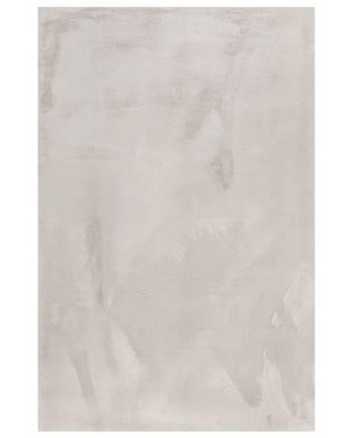 Esprit KOBEREC S VYSOKÝM VLASEM, 160/230 cm, zelená, barvy stříbra - zelená, barvy stříbra