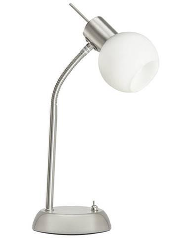 Novel LED LAMPA NA PSACÍ STŮL, 30 cm - bílá