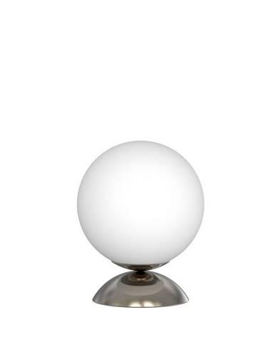 STOLNÍ LAMPA, E14, 15/17 cm - bílá