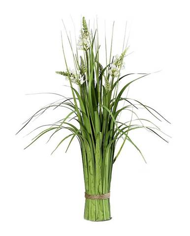 UMĚLÁ KVĚTINA svazek trávy 60 cm