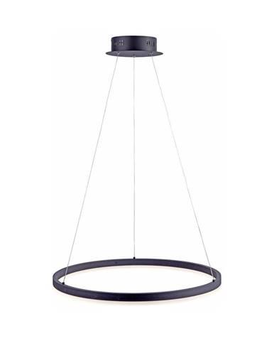 ZÁVĚSNÉ LED SVÍTIDLO, 60/120 cm - antracitová