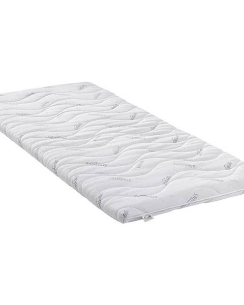 Sleeptex Sleeptex TOPPER, 120/200 cm - bílá