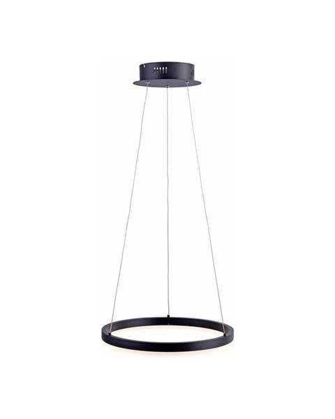 Xora ZÁVĚSNÉ LED SVÍTIDLO, 40/120 cm - antracitová