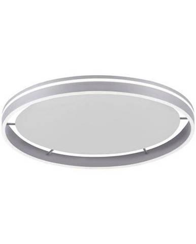 STROPNÍ LED SVÍTIDLO, 59/8 cm - barvy stříbra