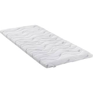 Sleeptex TOPPER, 120/200 cm - bílá