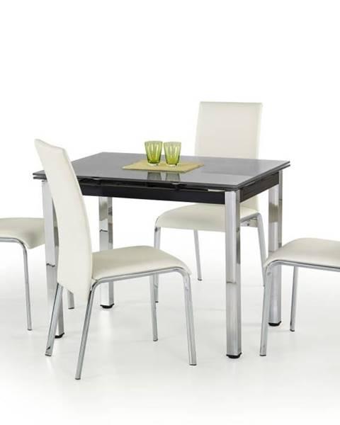 Halmar Halmar Jídelní stůl LOGAN, černý