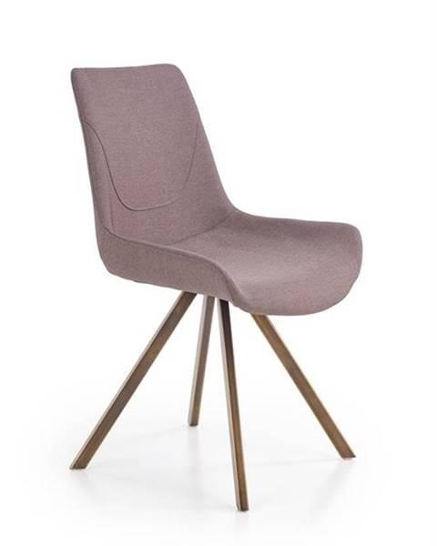 Halmar Halmar Jídelní židle K290, šedá