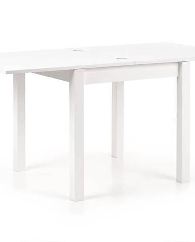 Halmar Jídelní stůl Gracjan, bílý