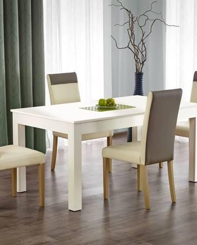 Halmar Jídelní stůl SEWERYN, bílý