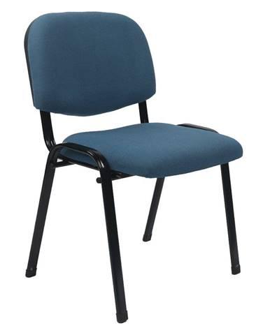 Tempo Kondela Konferenční židle Iso 2 New, tmavě modrá
