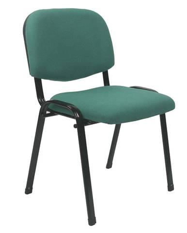 Tempo Kondela Konferenční židle Iso 2 New, zelená