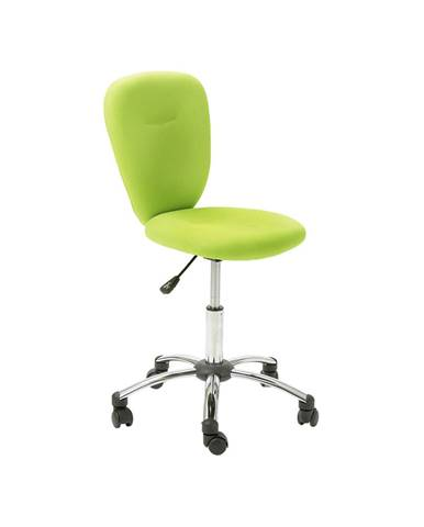 Kancelářská židle MALI zelená