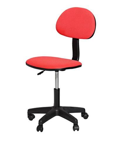 Židle HS 05 červená K22