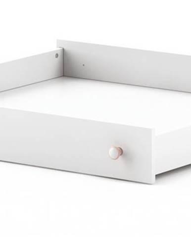 Zásuvka pod postel MIA MI-09, bílá