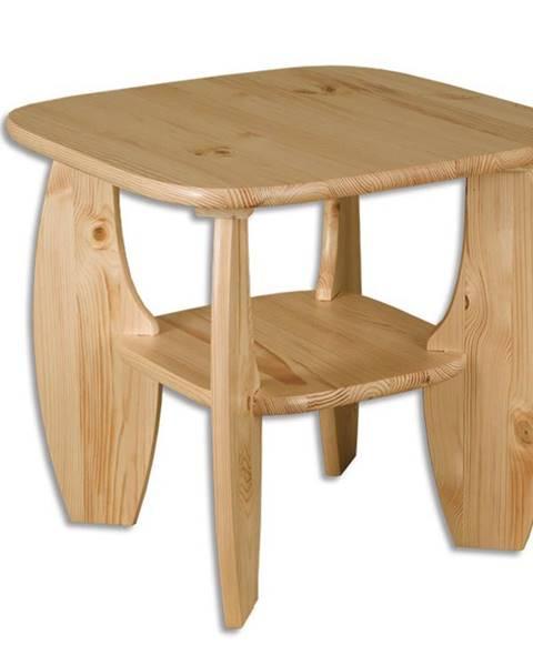 Smartshop Konferenční stolek ST115, moření: …