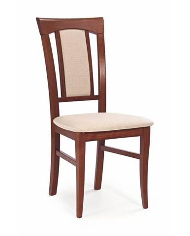 Jídelní židle KONRAD, třešeň antická II