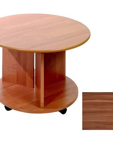 Konferenční stolek KOLKO/D, barva: švestka wallis