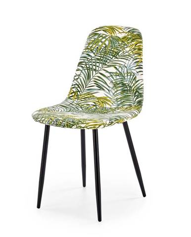 Jídelní židle K-317, vícebarevná