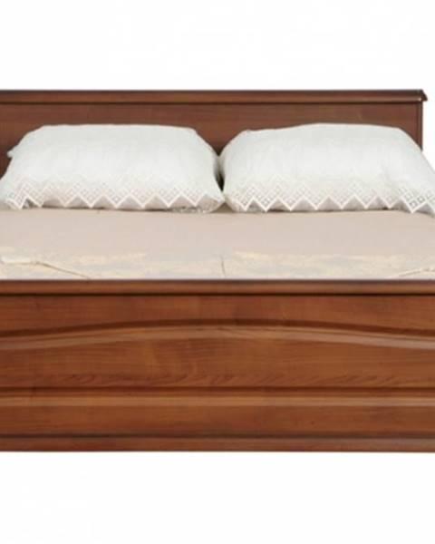 Black Red White NATALIA, postel LOZ/160, višeň primaver