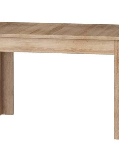 Rozkládací stůl R MAXIMUS 35, dub sonoma