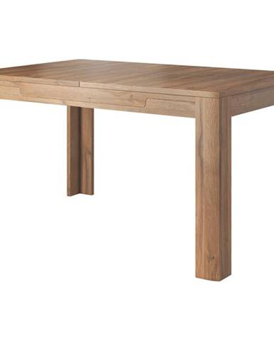 TULSA rozkládací jídelní stůl TYP 92, dub grandson
