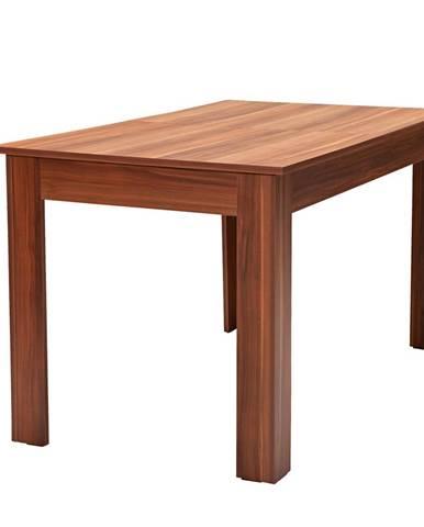 Jídelní stůl rozkládací 61605, ořech
