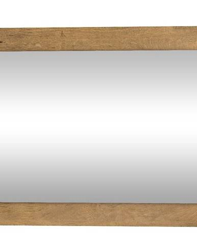 Zrcadlo 80 MAXIM 15, dub burgundský