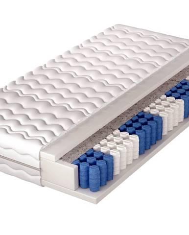 Pružinová matrace MONTANA 160x200 cm