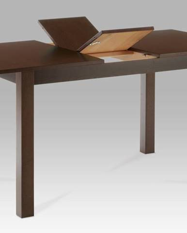 Jídelní stůl rozkládací BT-6930 WAL, barva ořech