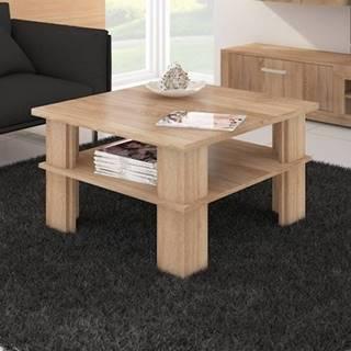 Konferenční stolek FUTURA 1, dub sonoma