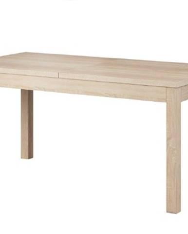 Rozkládací stůl ANTON 160, dub sonoma