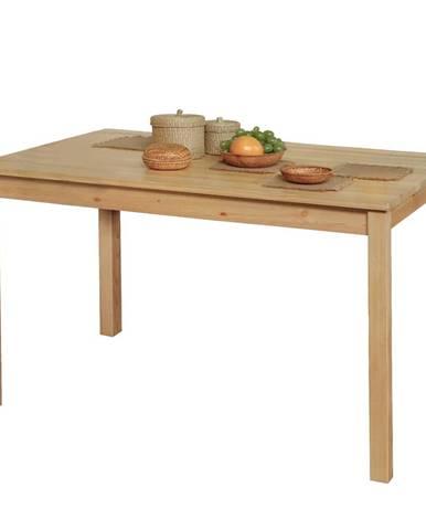 Jídelní stůl 7848, masiv borovice