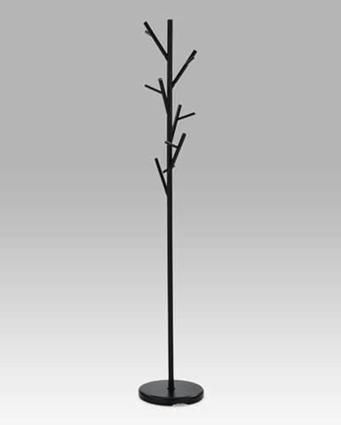 Věšák v.170, černá, 83766-02A BK