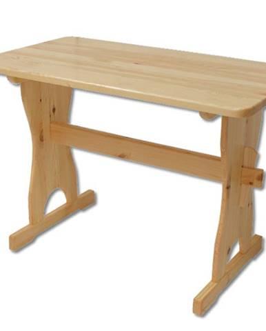 Jídelní stůl ST103, 120x75x60, moření: …