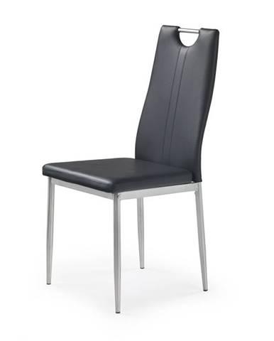 Židle K-202, černá
