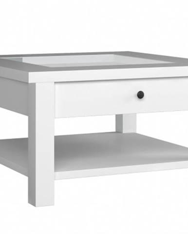 ORIENT konferenční stolek ST, bílá