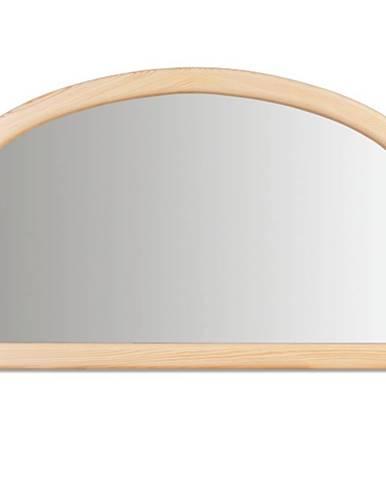 Zrcadlo LA104, masiv borovice, moření: …