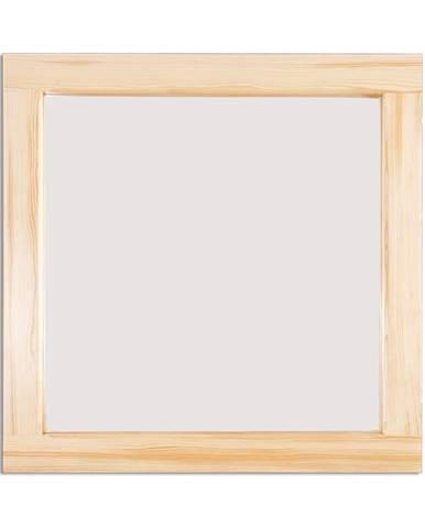 Zrcadlo LA116, masiv borovice, moření: …
