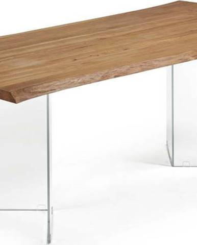Jídelní stůl La Forma Levik, 200 x 100 cm