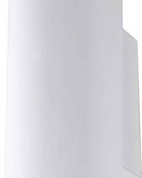 Nice Lamps Bílé nástěnné svítidlo Nice Lamps Castro 2