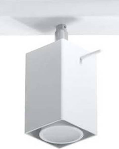 Sollux Bílé stropní světlo Nice Lamps Toscana